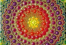 InwardArt - soul made. Intuitive art, mandalas, artistic jewelry