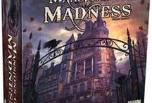 Mansion of Madness BG