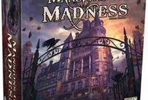 Mansion of Madness BG