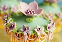 Beautiful SWEETS ! / by Vickie Johnson