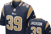 St. Louis Rams Fans Only / by NFLPA Shop