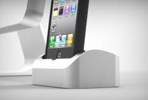 Cool Tech Gadgets / by Kathleen McAllister