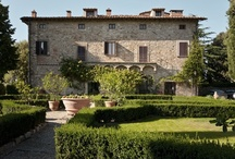 Tempting Tuscany / Find out more about Tuscany and everything it has to offer and browse some of our luxury Tuscan villas where you can stay during your holiday!