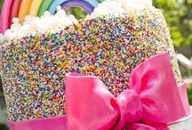 ❥ cakes ❥ / by Edina