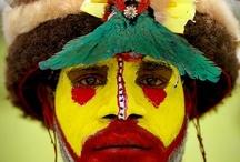Love Papua New Guinea