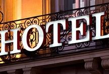 Love Hotel Signage