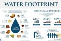 Water Conservation / Information of ways to save water in and around your home.