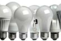Lighting / Comparing lighting choices for your home.