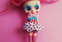 Enchanted doll world / Lifelike BJD dolls (mostly) / by Eileen