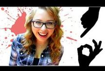 Laci Green Quotes