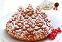 Christmas Food & Dessert / by Edina