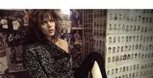 The one and only: Freja Beha Erichsen