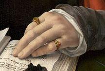Detalles:manos, / by Esther Sanchez del Moral