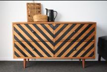 Wood Work ideas / by graphic art