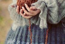 Wool, Felt and Cotton