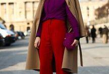 how to wear: beige #coat