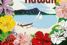Hawaii and Southseas
