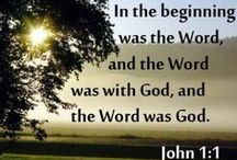 ☆The Living Word of God♥† / The word of God is alive and active. (Heb 4:12)