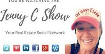 Real Estate Social Media / The Home Buyer's Korner l Social Media that Works l Real Estate Agents