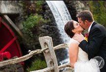 Wayside Inn Weddings / weddings at The Wayside Inn