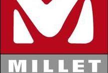 Millet en K2 Planet / Productos de la marca Millet en la tienda K2 Planet