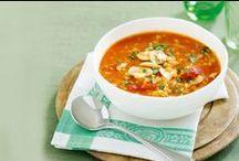 Food // Soup