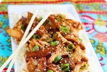Food // Asian