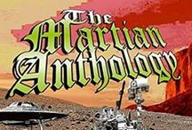 Anthologies / Anthologies which feature stories by David Lee Summers