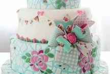 Bolos decorados / Bolos decorados para festas