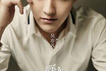KRIS / Wu Yi Fan
