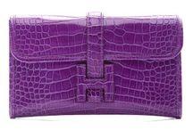Lila Purple Violet