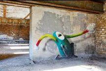 Abandoned Berlin - Guido Valdata