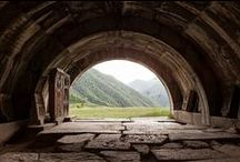 Armenia (Viaggio in Armenia) / Armenia, 2014