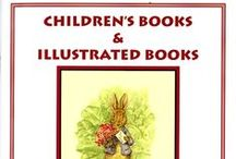 Our Recent Catalogues / Rare Children's & Illustrated Books