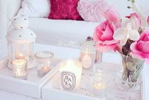 ROOMSPIRATION / When I get my new room I want it to be all tumblry and stuff