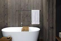 ° Bathroom Inspiration °