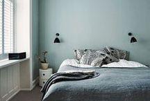 Decorette | Slaapkamer | Bedroom / Industrieel, elegant of toch een tikkeltje speels. Gewaagde print, stijlvolle vloer of ingetogen een kleur. Jouw slaapkamer, jouw thuis, onze passie. Wij zoeken altijd naar de nieuwste inspiratie voor jouw slaapkamer!