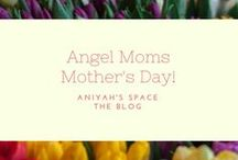 Angel Mamas Mothers Day / This board is for the women who need support getting through this Mother's Day. I have also included gift ideas for the ones who still would like to get gifts for themselves or their own mother. I will be actively adding valuable content. Feel free to take a look around to find the miscarriage support you need this mother's Day, I hope you enjoy.