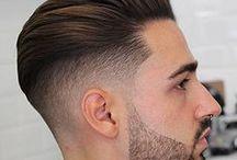 Hair styles / Corte de cabelos atuais e com estilo!