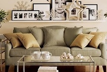 decorating ideas / by mable rockwell