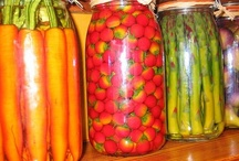 canning tips/recipes / by mable rockwell