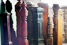 Architectural Salvage / #Architectural #Salvage to Enjoy!