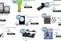 Gadgets We All Need :) / Not just for Geeks but gadgets we all use on a daily basis at great prices from Amazon!