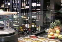 La boutique Ô GOURMET - Strasbourg / 32 rue du Fossé des Tanneurs 67000 STRASBOURG