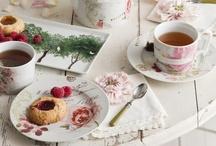 Ceai și cafea