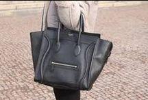 Handbags I like ..ahem..want...