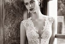 Wedding Dresses / Find your perfect wedding dress to match your fabulous wedding style.