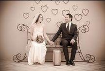 Wedding Ideas / Wedding Inspirational Ideas