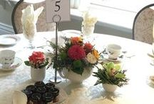EVENT FLOWERS / Wedding Florist  Creativity is our business, passion is what we are driven by! http://www.plushflowers.ca