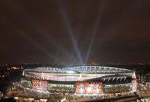 Stadium / All the Sports